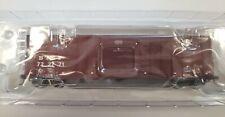HO - Atlas - 20001987 - Precision Design 50' Rib-side Box Car - BNSF - #722771