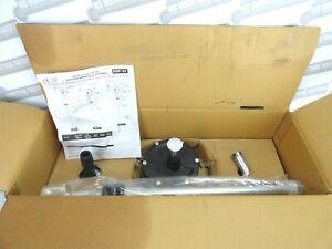 PROLUBE - 85062321 Rotary Fuel & Oil Pump, 10GPM, Steel Nozzle (NEW in BOX)