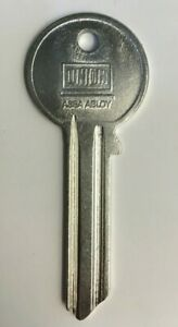 UNION ASSA ABLOY KEY BLANK 112A PATENTED