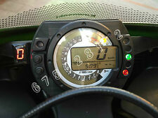 Anulador Servo Motor Válvula De Escape Kawasaki Ninja ZX6R ZX10R Z750 ETC