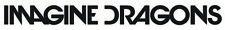 Imagine Dragons Auto Deko Folie, DECUT Viele Farben ANSEHEN!!
