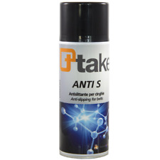 T-TAKE ANTI S antislittante per cinghie spray 400 ml