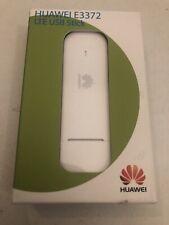 Huawei E3372s E3372 s 3G/4G/LTE USB Modem Stick / Bridge Mode, USB ID 12D1:1506