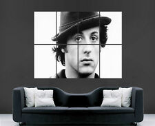 ROCKY POSTER FILM BOXING MOVIE CLASSIC FILM ART PRINT SYLVESTER STALLONE