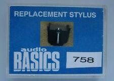 JELCO MC-50 Diamond Stylus by Audio Basics
