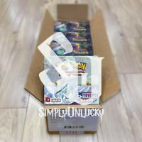 Pokemon TCG: CHILLING REIGN Booster Box Case 6 Boxes 216 Packs PRESALE 06/18/21