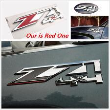 Z71 Off Road Emblem Decals - stickers Parts For Chevy Silverado GMC Sierra 4x4