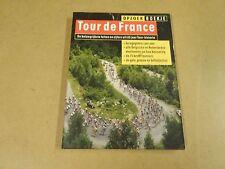 OPZOEK BOEKJE WIELRENNEN / TOUR DE FRANCE