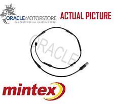 MINTEX REAR BRAKE PAD WEAR SENSOR WARNING INDICATOR GENUINE OE QUALITY MWI0514