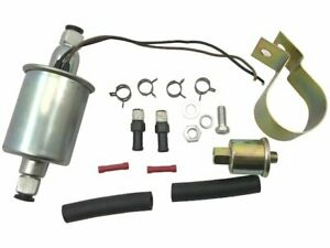 For 1967-1968 Saab Shrike Electric Fuel Pump 41477YK CARB Fuel Pump