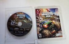 Monster Jam Path of Destruction  PlayStation 3