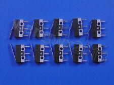 10pcs Collision Switch Limit Switch DIY Robot Switch