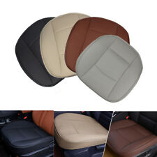 3D PU Leather Luxury Car Auto Seat Cover Full Surround Breathable Cushion Mat