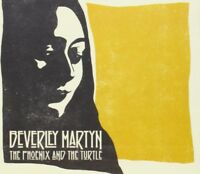 BEVERLEY MARTYN - THE PHOENIX & THE TURTLE  CD NEW