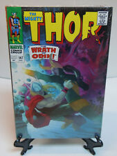 The Mighty Thor Volume 2 Stan Lee Jack Kirby Omnibus Brand New Factory Sealed
