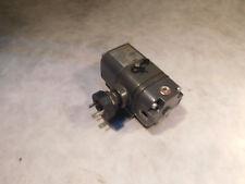 Control Air Inc. 500-AHD I/P Transducer