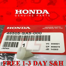 Genuine OEM Honda Brake / Clutch Pedal Stopper Pad