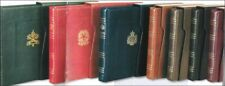MARINI POSTIGLIONE Rilegatura Completa Vaticano (verde) us