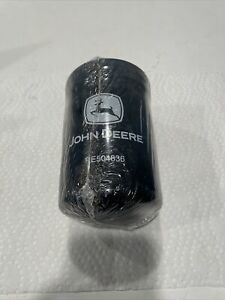 New Genuine John Deere RE504836 Oil Filter OEM