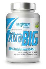 Xtra Big Potenzmittel Penisvergrößerung Potenzpillen Erektionshilfe Potenz