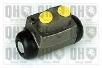QUINTON HAZELL BWC3485 WHEEL BRAKE CYLINDER REAR AXLE RC512442P OE QUALITY