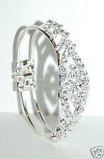 DIAMANTE/DIAMONTE BRACELET IN GIFT BOX*LOVELY GIFT BR86