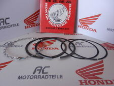 Honda CB 500 t pistons phrase 0,25 Original Neuf Bague set piston nos