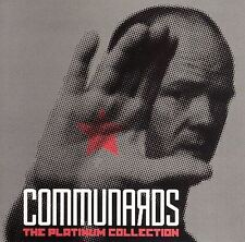 The Platinum Collection - Communards CD Hits Sealed New