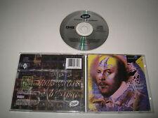 DIESEL PARK WEST/SHAKESPEARE ALABAMA(EMI/CDP-7-91689-2)CD ALBUM