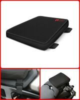 Posture Cushion Motorcycle Passenger Cushion With Strong Straps & Non Slip Base