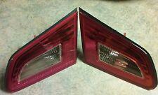 Infiniti G35x Sedan Reverse Lamp set OEM 07 08 09 10 11 12(9)