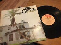 Eric Clapton: 461 Ocean Boulevard LP..RSO SO-4801 Original 1974 Gatefold VG+/VG