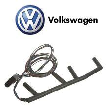 Volkswagen Golf Jetta 1.9L L4 Diesel Glow Plug Wiring Harness Genuine 038971220C