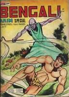 PETIT FORMAT BENGALI N°58 . MON JOURNAL . 1975 .