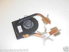 NEW ORIGNAL Dell XPS M1530 Fan + Heatsink 34.4W107.001 XR216