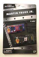 Martin Truex 1/87 NASCAR Set