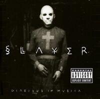 Slayer - Diabolus in Musica [New Vinyl] Explicit