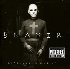 Slayer - Diabolus in Musica [New Vinyl] Explicit