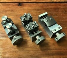 Disassemble repair dissect tool for Rolex Jubilee Oyster Bracelet clamp vise