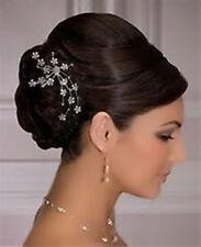 Braut haarschmuck blume  Haarschmucke mit Kristall für Damen | eBay