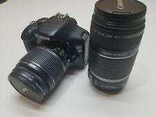 Canon EOS Rebel T2i Digital Camera Bundle