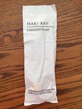 Mary Kay Classic Basic Skin Care Cleanser Pump Creamy Formula 2 Deep 3 New Nip