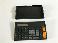 ★ Ancienne Calculatrice Texas Instruments TI 30 Galaxy Scientific Vintage