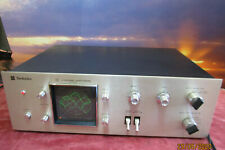TECHNICS SH-3433 VINTAGE 4 CHANNEL AUDIO SCOPE, Topzustand