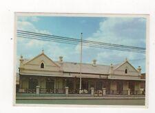 Pretoria Paul Kruger House South Africa 1972 Postcard 966a