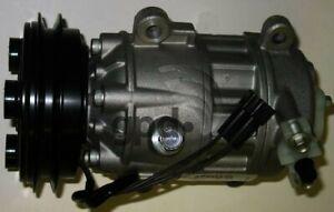 A/C Compressor Global 5511596 Reman