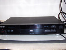 Apex Ad-660 Dvd Player