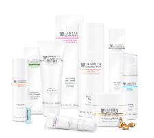 Janssen cosmetics demanding sensitive oily mature fair combination skin bio