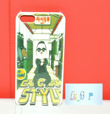 Cover Custodia Case Guscio Gangnam Style per iPhone 5 e 5s