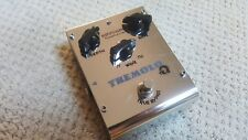 Biyang Tonefancier TR-8 Analog Tremolo Electric Guitar Effect Pedal True Bypass